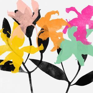 Lily 2 by Garima Dhawan