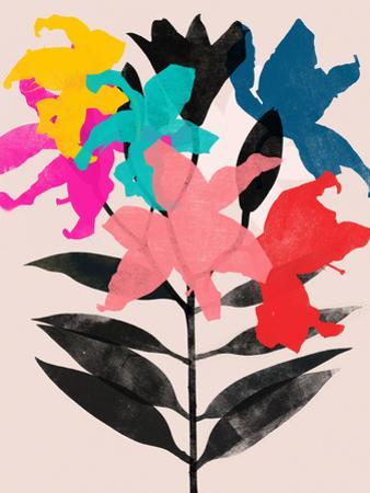 Lily 9 by Garima Dhawan