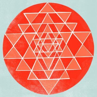 Sri Mandala by Garima Dhawan