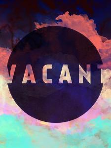 Vacant by Garima Dhawan