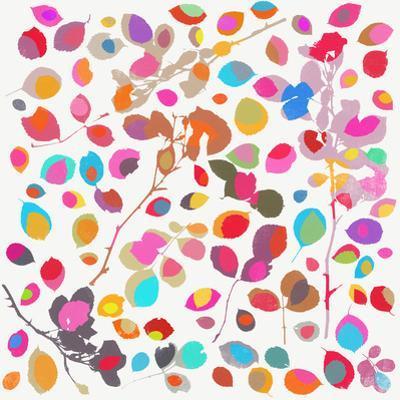 Wildrose 5 by Garima Dhawan