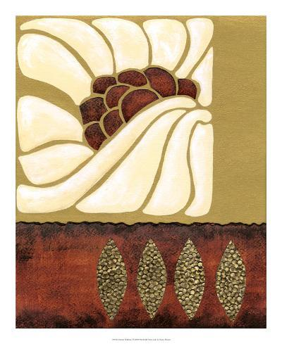 Garnet Moderna I-Nancy Slocum-Premium Giclee Print