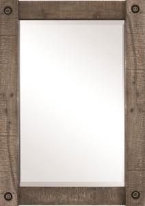 Garrett Mirror