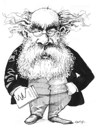 Trollope by Gary Brown