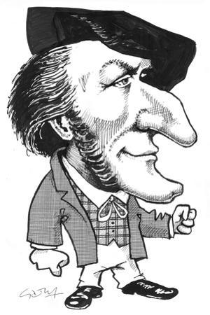 Wagner by Gary Brown