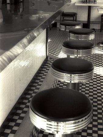 50s Style Cafe