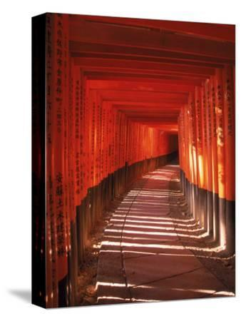 Fushimi-Inari Taisha Shrine, Japan