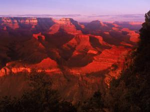 Grand Canyon National Park, AZ by Gary Conner