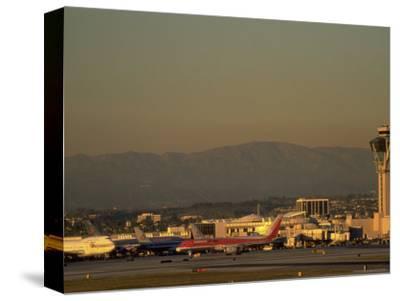 Los Angeles International Airport, CA