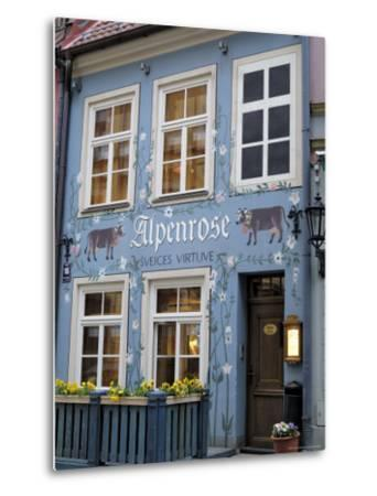 Bar in the Old Town, Riga, Latvia, Baltic States