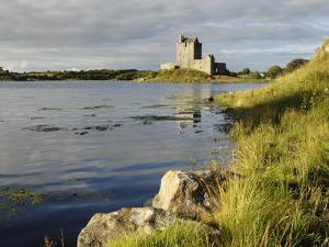 Dunguaire (Dungory) Castle, Kinvarra, County Galway, Connacht, Republic of Ireland by Gary Cook