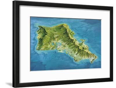 Oahu Island, Hawaii, USA