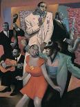 Club Zanzibar-Gary Kelley-Art Print