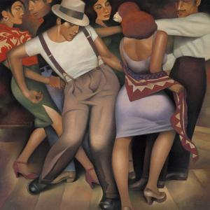 Latino Jazz by Gary Kelley