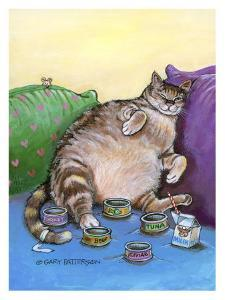 Fat Cat by Gary Patterson