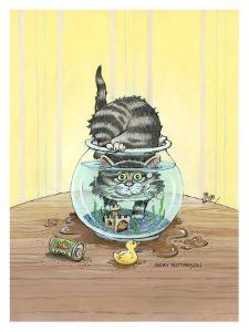 Got Fish by Gary Patterson