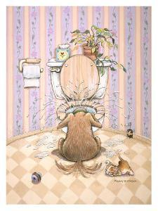 Oasis by Gary Patterson