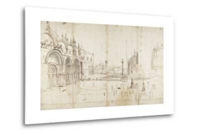 Little Saint Mark's Square, Venice