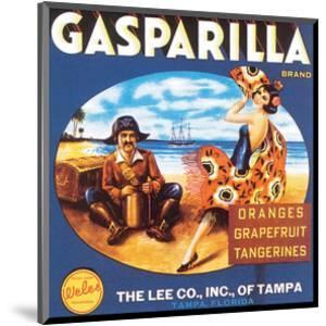 Gasparilla Citrus, Florida