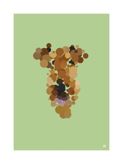 Gaston 01-Yoni Alter-Giclee Print