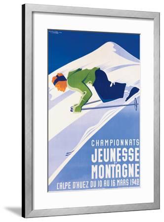 Championnats Jeunesse et Montagne