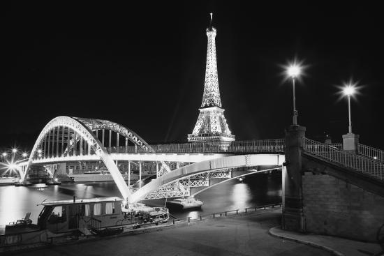 Gate and Tower-Moises Levy-Photographic Print