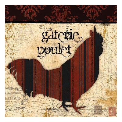 Gaterie Poulet-Diane Stimson-Art Print