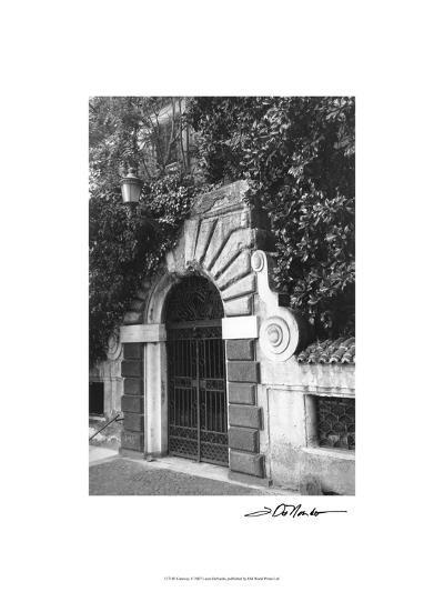 Gateway-Laura Denardo-Art Print