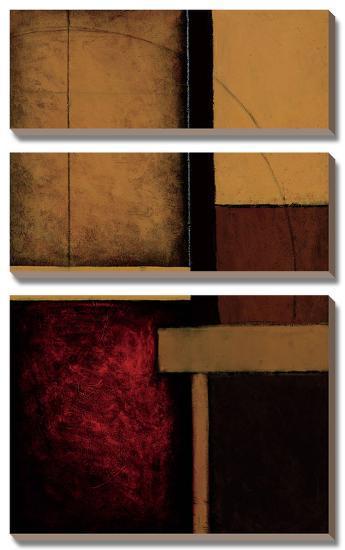 Gateways I-Patrick St^ Germain-Canvas Art Set