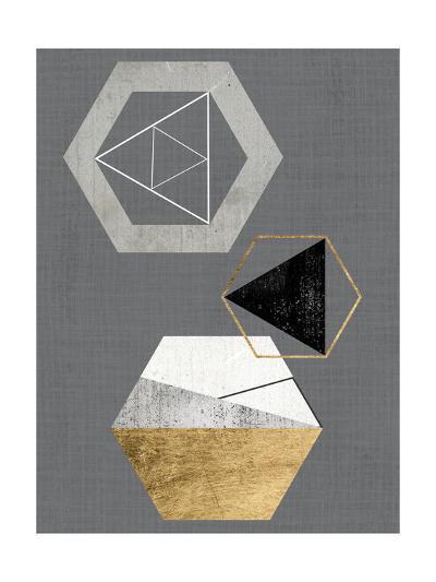 Gather I-Jarman Fagalde-Art Print