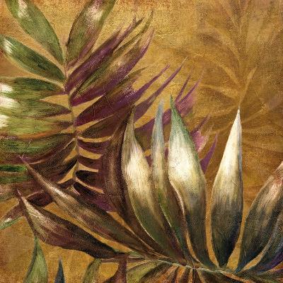 Gathered Palms II-Patricia Pinto-Premium Giclee Print