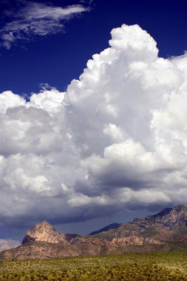 Gathering Summer Storm-Douglas Taylor-Photographic Print