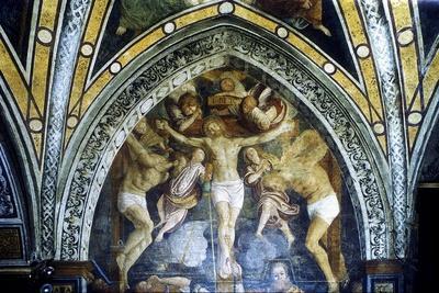 Crucifixion, 16th Century
