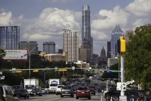 Austin, Texas, United States of America, North America by Gavin