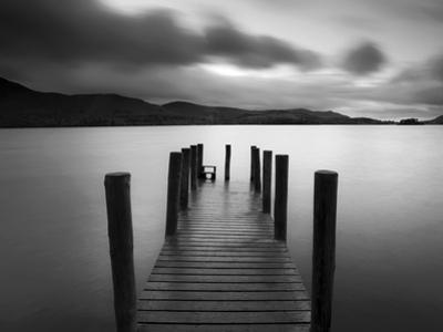 Barrow Bay, Derwent Water, Lake District, Cumbria, England
