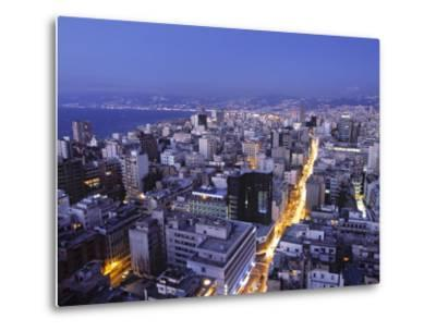 Central District, Beirut, Lebanon