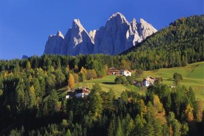 Dolomites, Trentino-Aldo Adige, Italy