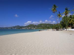 Grand Anse Beach, Grenada, Windward Islands, West Indies, Caribbean, Central America by Gavin Hellier