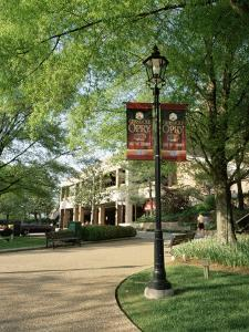 Grand Ole Opry, Nashville, Tennessee, United States of America, North America by Gavin Hellier