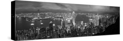 Hong Kong, View from Victoria Peak, China