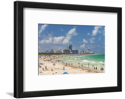 South Beach, Miami Beach, Gold Coast, Miami, Florida, United States of America, North America