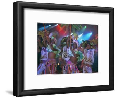 Tropicana Cabaret, Havana, Cuba, West Indies, Central America