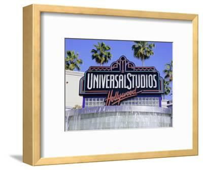 Universal Studios, Hollywood, Los Angeles, California, USA