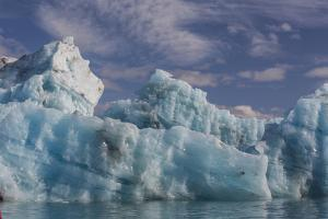 Iceland, Icescapes by Gavriel Jecan