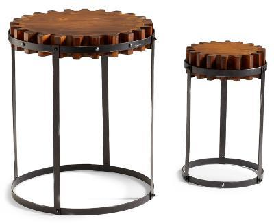 Gear Tables--Home Accessories