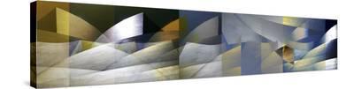 Geary 3-David Jordan Williams-Stretched Canvas Print