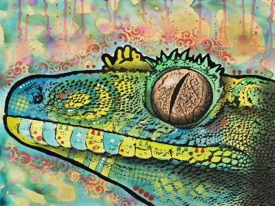 Gecko-Dean Russo-Giclee Print