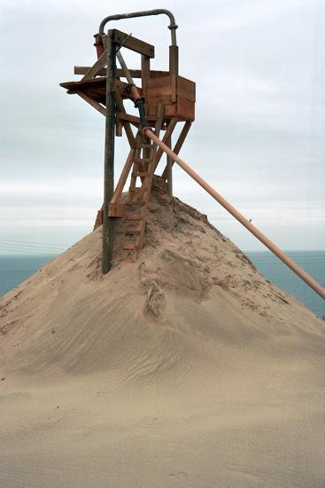 Geevor Tin Mine-Unknown-Photographic Print