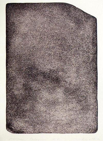 Gegen die Folter-David Rabinowitch-Limited Edition