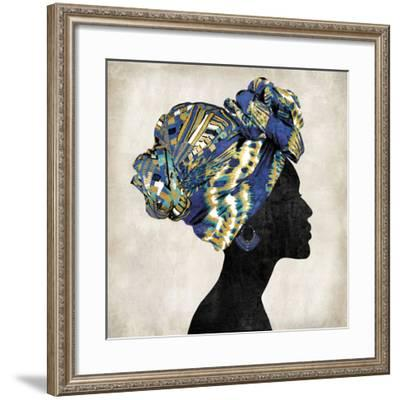 Gele I-Mark Chandon-Framed Giclee Print